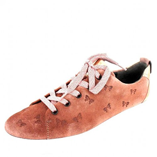 Paul Green Sneaker Rose-cassis