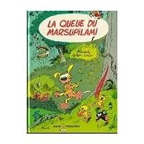 Marsupilami, tome 1 : La Queue du Marsupilami par Franquin