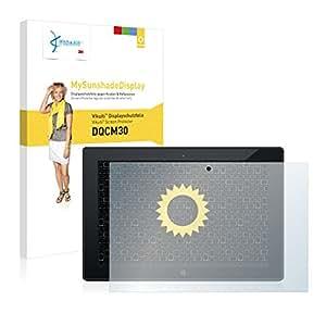 Vikuiti MySunshadeDisplay protector de pantalla DQCM30 de 3M para Odys Wintab 9 plus 3G