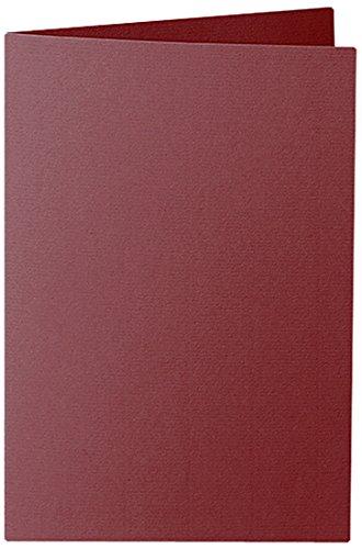 Artoz 1001 10736226-210 グルーブ/ソフト (15個パック) B6 B00KYH2E9E ワインレッド B6