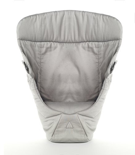 Ergobaby Easy Use Design Original Infant Insert, Grey
