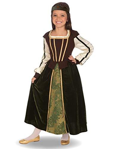 Forum Novelties Maid Marion Child Costume, Large