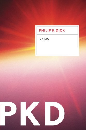 Book cover from VALIS (Valis Trilogy) by Philip K. Dick