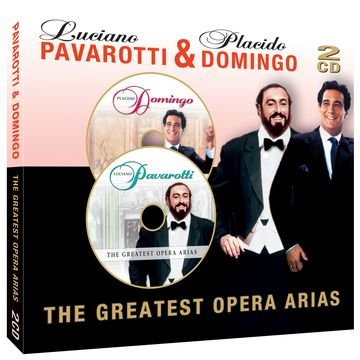 Double Albums Opera & Vocal - Best Reviews Tips