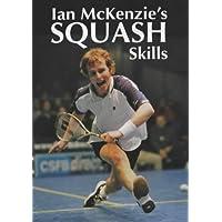 Ian McKenzie's Squash Skills