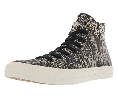 Ii Sneakers Homme buff Ct Black Hi Converse 5UwRqR