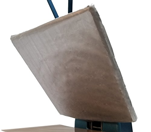 PTFE Upper Platen Wrap 16'' x 20'' for Heat Pressing by Essentialware