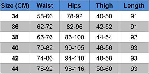 tasca Jeans Esercito Bassa Multi Matita Verde Vita Donna Elasticità Skinny All'aperto Pantaloni Leggings Qitunc xqwR06Xv7x