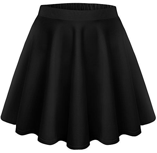 TBONTB Womens Skater Skirt product image