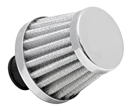 Spectre Performance 3998 White Breather Filter