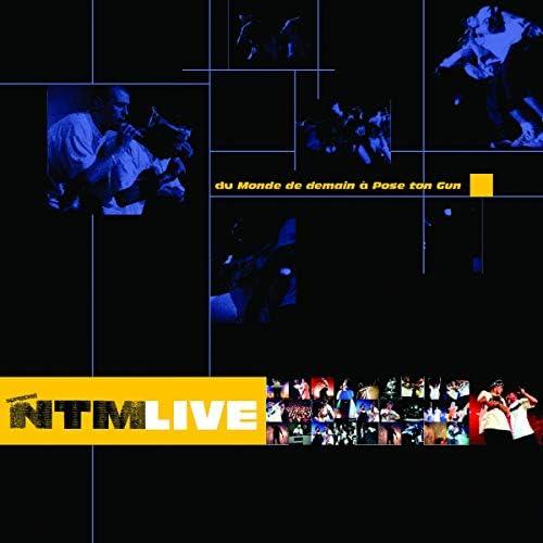 NTM GRATUIT 2008 LIVE TÉLÉCHARGER BERCY