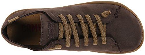 Kenia Camper Cami Sneaker Brown Dark 17665 Men's Peu 0qfB0r