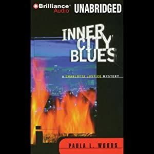 Inner City Blues Audiobook