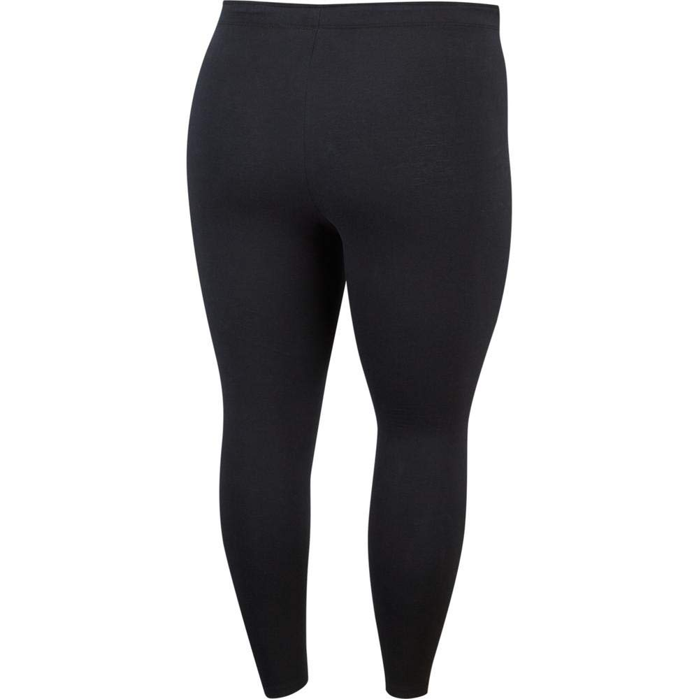 Plus Size Nike Womens Sportswear Animal Leggings