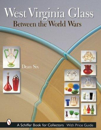 West Virginia Glass Between the World Wars