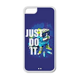 Just Do It Cover Case for iphone 5c iphone 5c IPC-1909