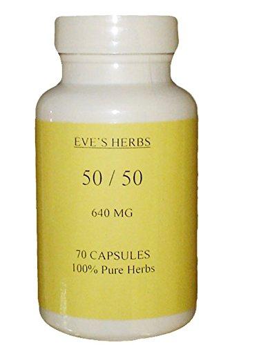 Травы Евы - 50/50