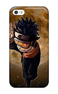 David J. Bookbinder's Shop 4913086K16089232 Awesome Case Cover/iphone 5/5s Defender Case Cover(obito)
