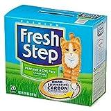 Fresh Step Natural Scoop Cat Litter, My Pet Supplies