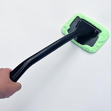 Eforcar coche parabrisas cristal cepillo mango desmontable cepillo ...