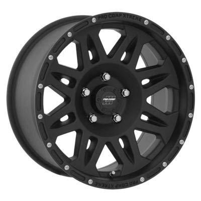 "Pro Comp Alloys Series 05 Wheel with Flat Black Finish (17x9""/5x127mm) (PXA7005-7973)"