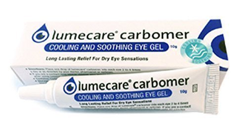 Carbomer Eye Gel - 3