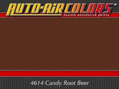 Createx Auto-Air Colors Airbrush Paint 4oz Candy Pigment ...