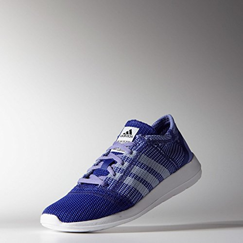 Adidas B40263 - Zapatillas para mujer - sentfl/ltflpu/ftwwht