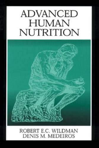 Advanced Human Nutrition (Modern Nutrition)