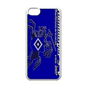 Hamburger SV Phone Case For iPhone 5C D26371