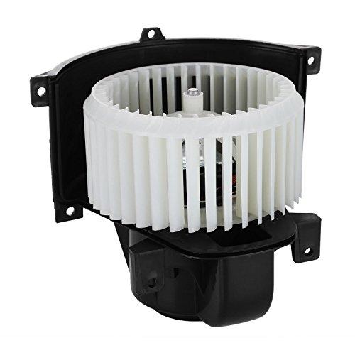 03 dodge ram heater blower motor - 7