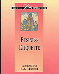 Business Etiquette (Business Skills Express Series)