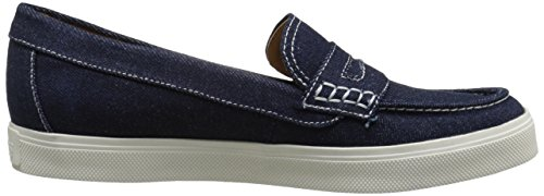 Gh Bas & Co. Damesslippers Voor Dames Donkerblauw Fashion Sneaker