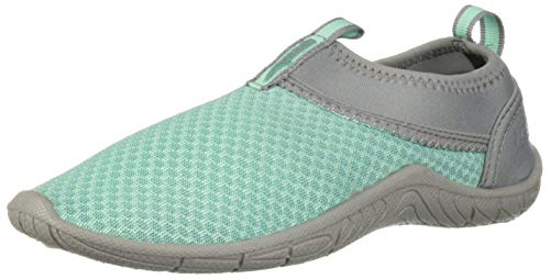 Speedo Women's Tidal Cruiser Watershoe, Frost Grey, 8 Regular US