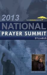 2013 National Prayer Summit Syllabus