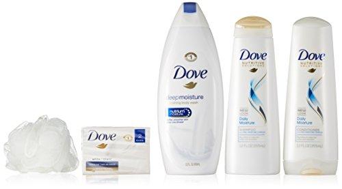 Dove Female Holiday Gift Moisture