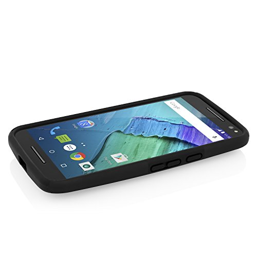 Incipio NGP - Funda para Motorola Moto G 3, color negro DualPro - schwarz