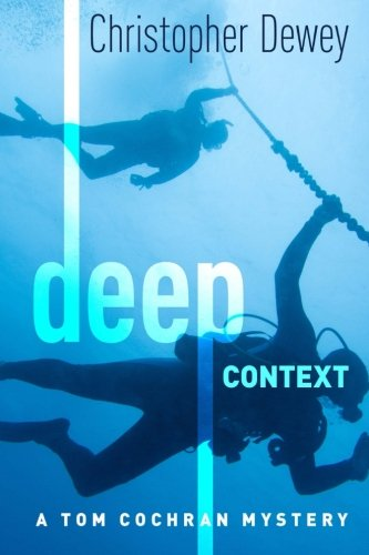 Download Deep Context: A Tom Cochran Mystery PDF