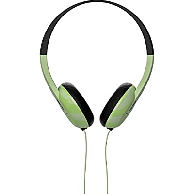 Skullcandy Uproar Tap and Go On-Ear Headphone with Mic