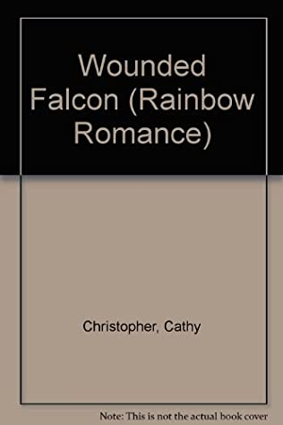 book cover of Wounded Falcon
