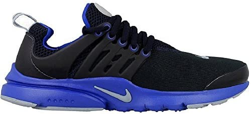 0b4a40ab01e2 Nike Presto GS Dark Obsidian Blue Grey - Hyper Cobalt  Buy Online at Low  Prices in India - Amazon.in