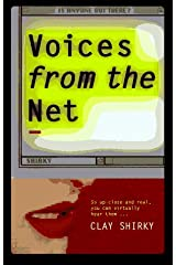 Voices from the Net Paperback