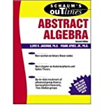 [(Schaum's Outline of Abstract Algebra)] [Author: Lloyd R. Jaisingh] published on (January, 2004)