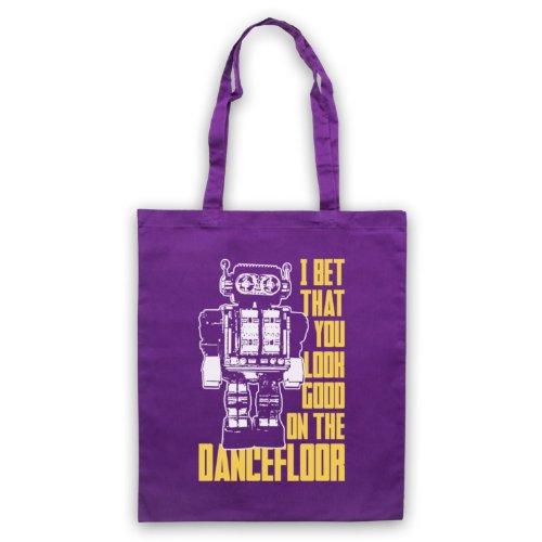 Tote On Monkeys Purple That Bet The Floor Arctic Look I You Bag Good Dance nPqwWCSC0Z