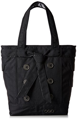 OGIO Hamptons Tote Tote Black One Size ()
