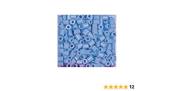 Perler Beads 1,000 Count-Periwinkle Blue by Perler