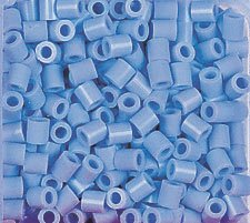 Perler Beads 1,000 Count-Periwinkle Blue