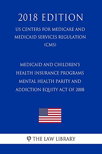 Medicaid And Children S Health Insurance Programs Mental Health