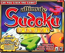 Ultimate Sudoku Deluxe PC product image