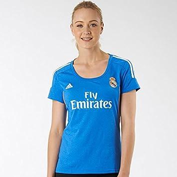 Real Madrid adidas Femmes Maillot G80807